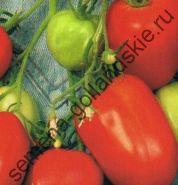 """Томат сорт  """"РОМА"""" (Roma) 10 семян"""
